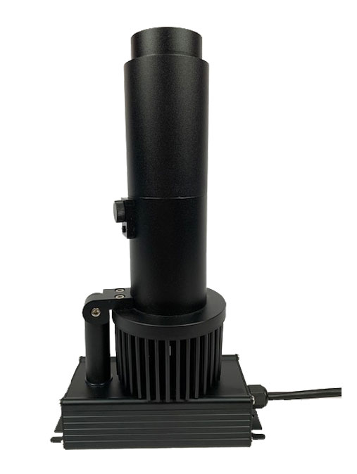 M20A gobo projector